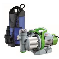 Potopne i pretočne pumpe