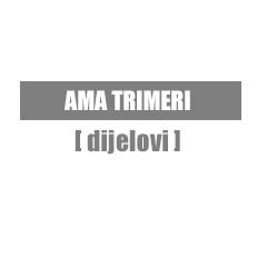 AMA Trimeri AG350, 450, 530