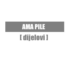 AMA Pile 38, 45, 52, jednoručne