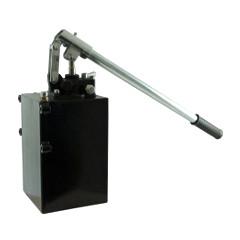Ručne pumpe hidraulike