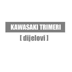 KAWASAKI trimeri TJ27,35,45,53