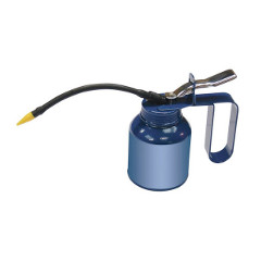 Pumpe za usis ulja i kantice za ulje