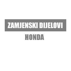 Zamjenski dijelovi Honda