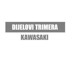 Dijelovi trimera Kawasaki
