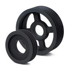 Remenice za cilindričnu priteznu čahuru