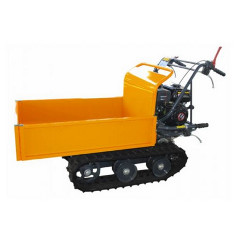 Transportna kolica na gusjenicama