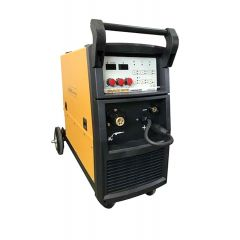 APARAT ZA ZAVARIVANJE INV/MIG(CO2)/REL 350WD COM komplet sa kablom za masu, cijevi za plin i polikab