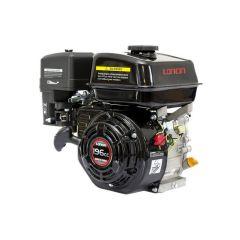 MOTOR LONCIN 196 ccm3 4,1kW/5,5KS G200F-A VODORAVNA OSOVINA 20X50 (FREZA,PUMPA)