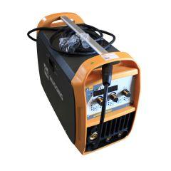 APARAT ZA ZAVARIVANJE INV/MIG(CO2)/REL 200WD INVERTER CARIMIG HUGONG komplet sa kablom za masu, cije