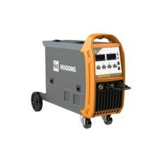 APARAT ZA ZAVARIVANJE INVERTER MIG/STIC 250K MIG/REL HUGONG komplet sa kablom za masu,polikablom MIG