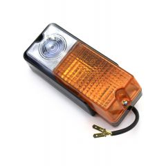 LAMPA POZICIONA ZETOR NOVI TIP PVC 6211-5803