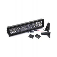 LAMPA OFF ROAD PANEL LED  72W (24X3W) COMBO 336/405mm 10-30V EMC R10 ALUMINIJSKO KUĆIŠTE 10g
