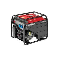 AGREGAT HONDA EG5500 CLG 5kW MOTOR 390T2 OHV 82dB 82,5kg