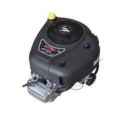 MOTOR BRIGGS & STRATTON 500ccm3 17,5KS INTEK OHV SERIE OSOVINA 25,4X80 CRNI PUMPA+FIL.ULJA 31R977