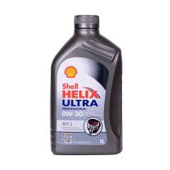 ULJE HELIX ULTRA PROFESSIONAL AV-L 0W-30 1/1 SHELL