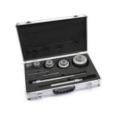 SVRDLO KRUNA 5/1 ZA BETON SDS PLUS,SDS MAX (30,40,50,60,80 mm) GARNITURA 00203