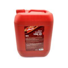 ULJE CLASSIC SAE 15W40 10/1 (SUPER 3) ADECO