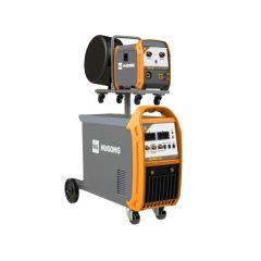 APARAT ZA ZAVARIVANJE INV/MIG(CO2)/REL INVERMIG 350 komplet sa kablom za masu,   i polikablom MB 36
