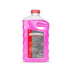 ANTIFRIZ 100% KONCENTRAT CRVENI G12 AL EXTRA PENA 3/1