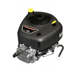 MOTOR BRIGGS & STRATTON 500ccm3 13KS POWERBULIT  OSOVINA 25,4X80 CRNI ELEKTROPOKRETAČ 31R507-0002