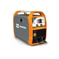 APARAT ZA ZAVARIVANJE MIG/REL(CO2) 200 LCD EXTREMIG INVERTER SA KABLOVIMA HUGONG JAMSTVO 24 MJESECI