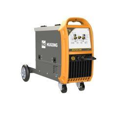 APARAT ZA ZAVARIVANJE INVERTER MIG/STIC CO2 250D MIG/REL HUGONG komplet sa kablom za masu,polikablom