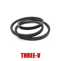 REMEN KLINASTI 17X 850 LI/890 LW THREE-V