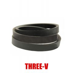 REMEN VARIJATORA 32X12X750 LI/825 LA THREE-V
