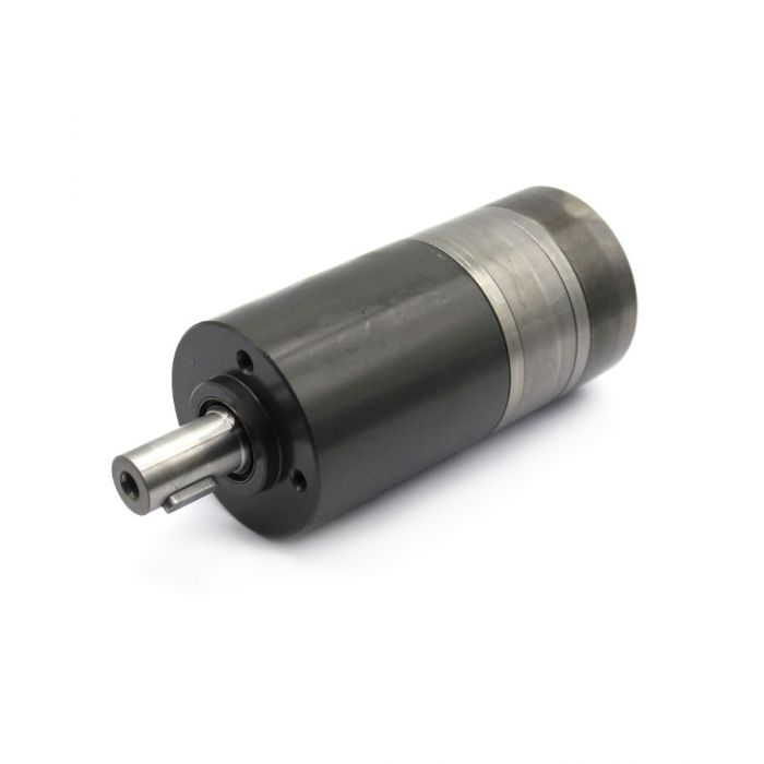 HIDROMOTOR KM 12 zapremina 13,1cm3, max brzina 1521 okr/min, okretni moment 17 Nm, snaga 2,7 kW, kap