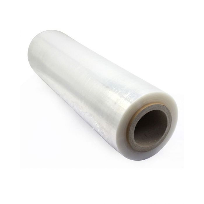 FOLIJA STRETCH 500 mm ULTRA STRONG 350m 1,95kg 12 mikrona(my)