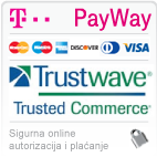 T-Com PayWay Trusted Commerce
